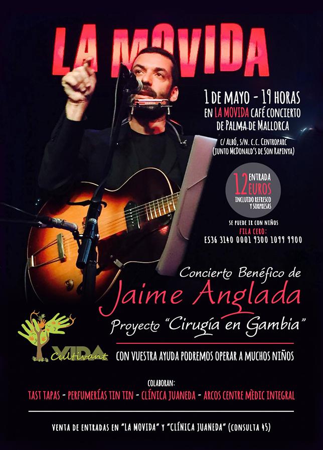 4-2016 Jaime Anglada-Concierto benefico